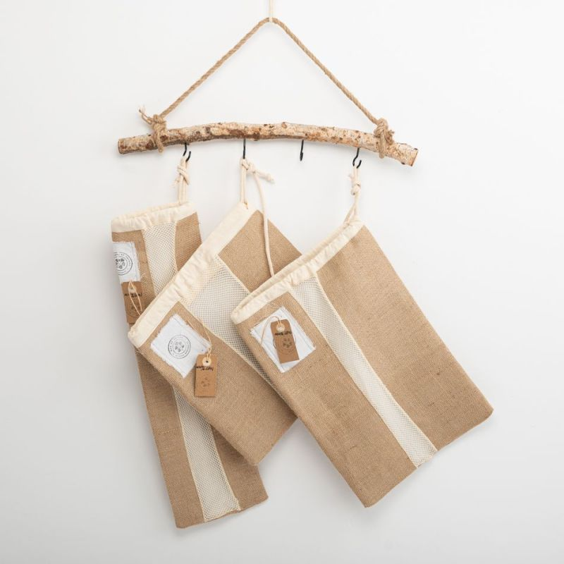 Set of BAGS for baked stuff