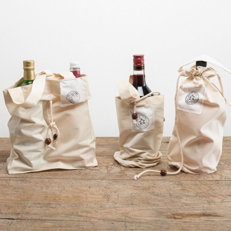2 Bottle BAG