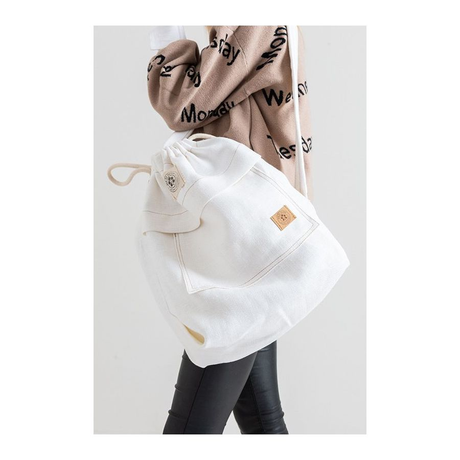 Zero Waste shop | Eco brand Bag of things | Natural bags & accessories
